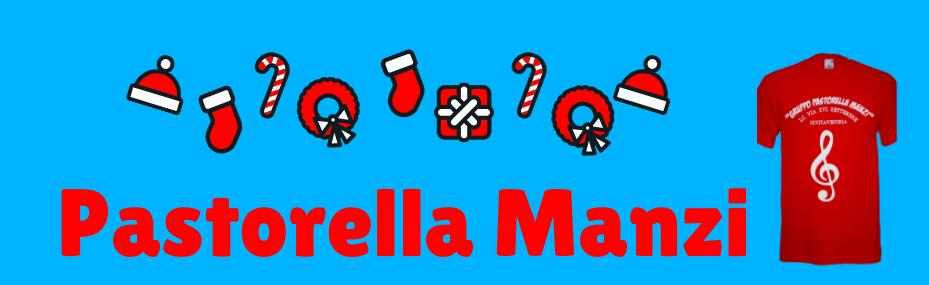 Pastorella Manzi